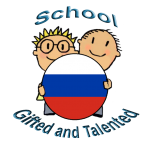 Russian language, School for Gifted and Talented